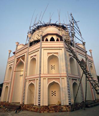 Taj_bangla