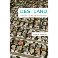 Desi-Land