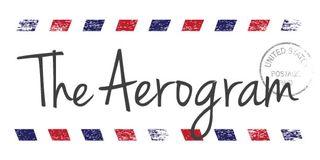 Aerogram-bg